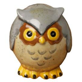 Painted Hoot